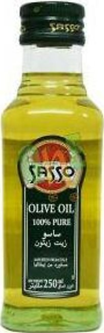 SASSO Pure Olive Oil Bottle 500 ml