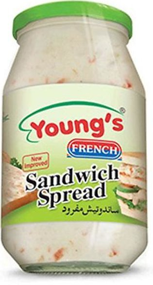 Youngs French Sandwich Spread 300 ml