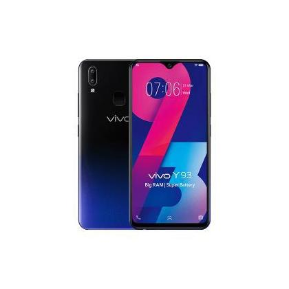 Vivo Y93 4GB 64GB  With Official Warranty