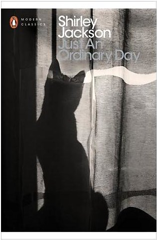 Just An Ordinary Day (Short Stories)