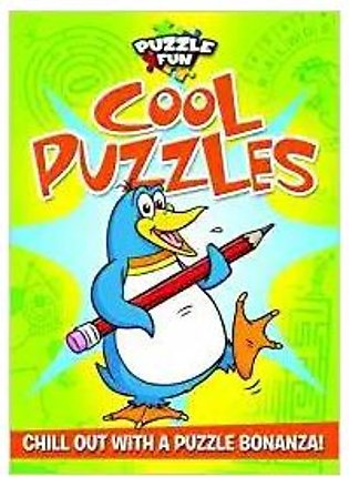Puzzle Fun Cool Puzzles: Chill Out With A Puzzle Bonanza