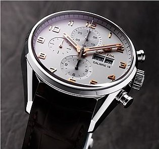 Tag Heuer carrera calibre 16 DD Limited Edition AAA+