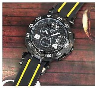 Tissot T Race Thomas Lüthi Limited Edition Watch
