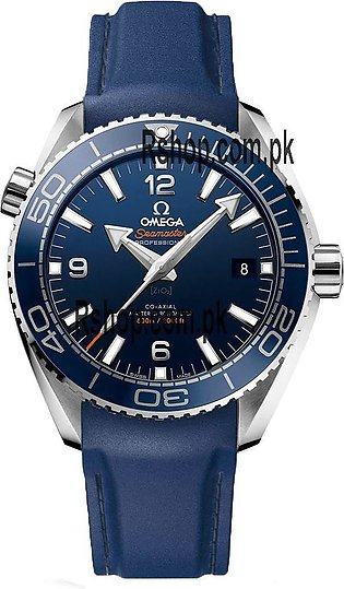Omega Seamaster Planet Ocean 600M OMEGA Co-Axial Master Chronometer Watch