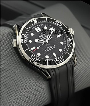 Omega Seamaster Professional Co Axial Chronometer 300m Watch