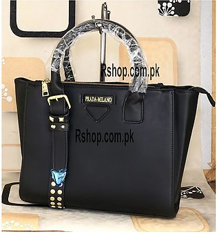 Prada Lady Handbag