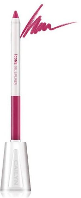Cailyn Icone Gel Lip Liner Sweet Plum