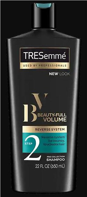 Tresemme Beauty Full Volume Shampoo 650ML