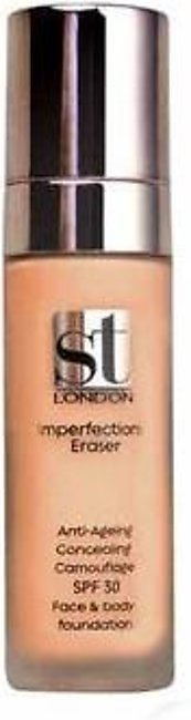 Sweet Touch London Imperfection Eraser Foundation – IE 08
