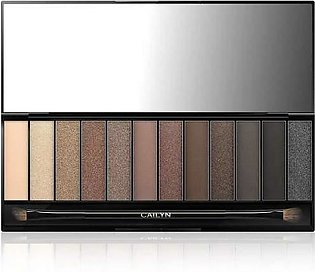 Cailyn Cosmetics O! 12 Eye Shadow Palette