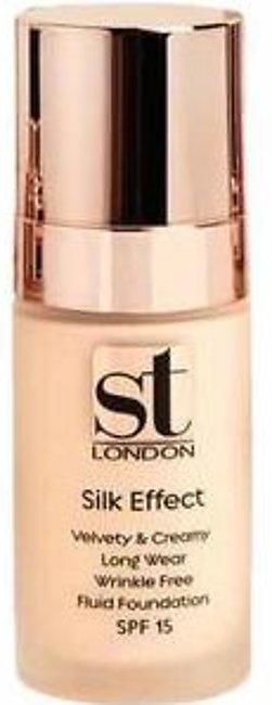 Sweet Touch London Silk Effect Foundation – Ivory Rose