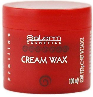 Salerm Pro Line Cream Wax 100 ML