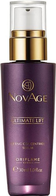 Oriflame Novage Ultimate Lifting Concentrate Serum 30 ML