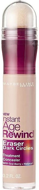 Maybelline Instant Age Rewind Eraser Dark Circles Treatment Concealer Honey