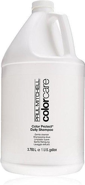 Paul Mitchell Color Protect Daily Shampoo 1 Gallon