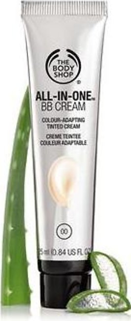 The Body Shop All-In-One BB Cream 25 ML