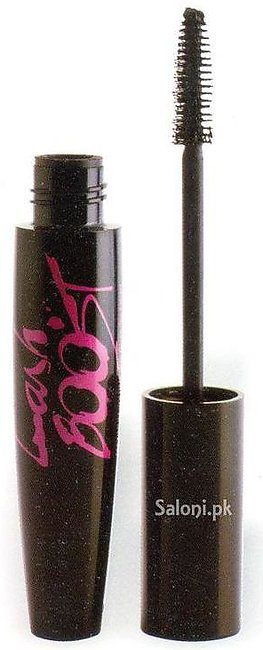 Sweet Touch Lash Boost Mascara