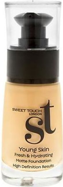 Sweet Touch London Youthfull Young Skin Foundation – YS 04