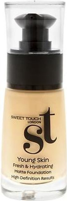 Sweet Touch London Youthfull Young Skin Foundation – YS 06