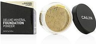 Cailyn Deluxe Mineral Foundation Powder Fairest