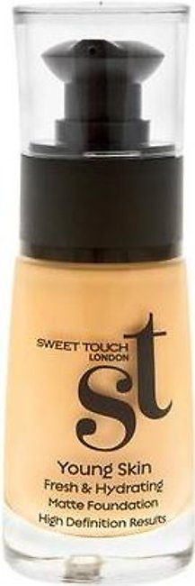 Sweet Touch London Youthfull Young Skin Foundation – YS 02
