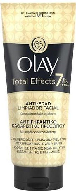 Olay Total Effects 7 In One Anti-Ageing Age Defying Face Wash 150 ML
