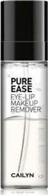 Cailyn Pure Ease Eye Lip Makeup Remover