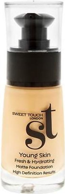 Sweet Touch London Youthfull Young Skin Foundation – YS 05