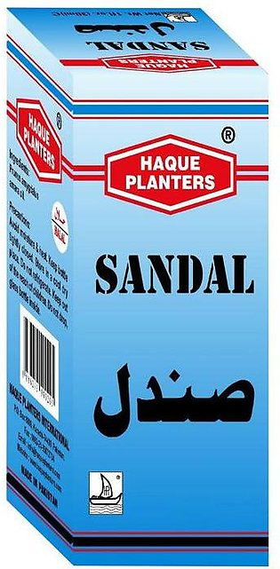 Haque Planters Sandal Oil