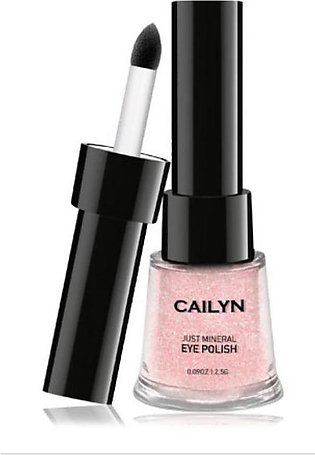 Cailyn Cosmetics Just Mineral Eye Polish Cotton Candy