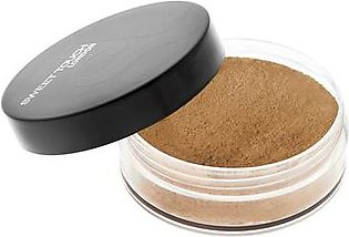 Sweet Touch Mineralz Loose Powder – Sand