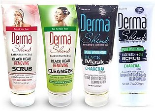 Derma Shine Blackhead Kit