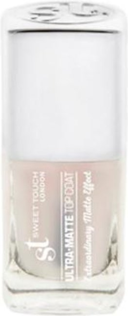 Sweet Touch London Nail Treatment – 093 – Ultra Matte Top Coat