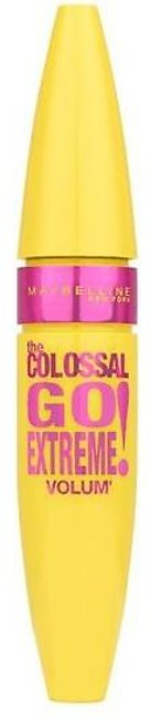 Maybelline The Colossal Go Extreme Mascara Black