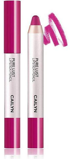Cailyn Pure Lust Lipstick Pencil Pink