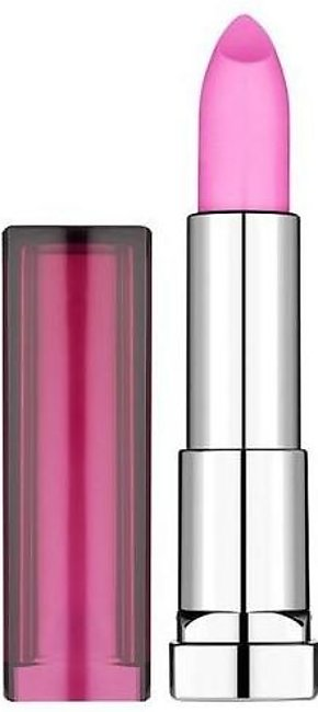 Maybelline Color Sensational Lipstick Power Peony 158