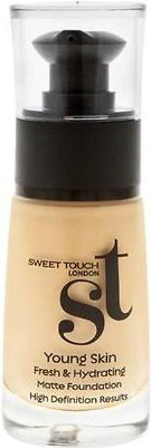 Sweet Touch London Youthfull Young Skin Foundation – YS 03