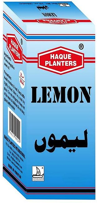 Haque Planters Lemon Oil