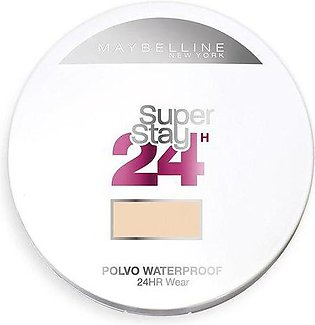 Maybelline SuperStay Powder 24 Hour Fawn 40