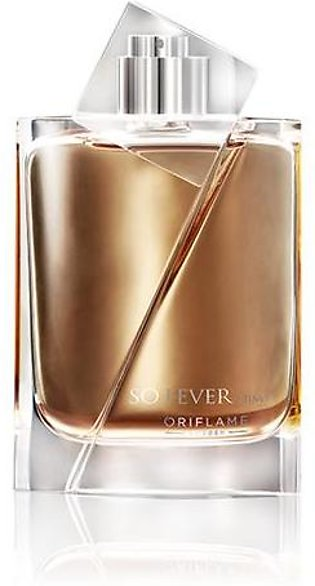 Oriflame So Fever Him Eau de Toilette 75 ML