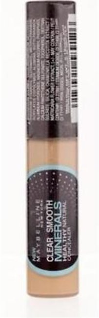 Maybelline Clear Smooth Mineral Concealer Medium