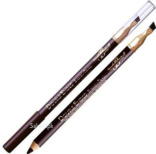 Diana Double Ended Eyebrow Pencil 02 Brown