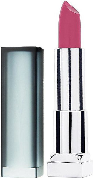 Maybelline Color Sensational Creamy Matte Lipstick Red Sunset 960