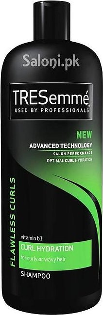 TRESemme Flawless Curls Shampoo 828ML