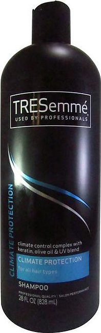 TRESemme Climate Protection Shampoo 828ML