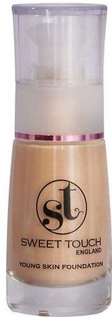 Sweet Touch Young Skin Foundation YS 04