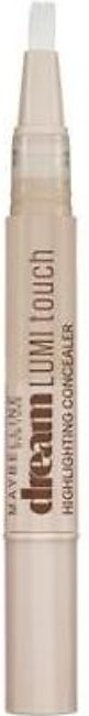 Maybelline Dream Lumi Touch Highlight Concealer Nude 02