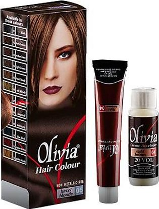Olivia Hair Colour Hazel Blonde 05