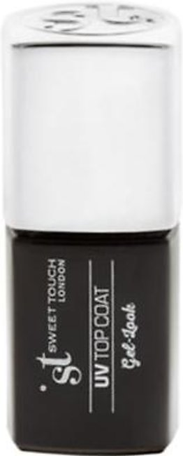 Sweet Touch London Nail Treatment – 092 – UV Top Coat