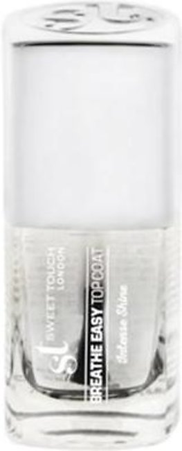 Sweet Touch London Nail Treatment – 090 – Breathable Top Coat